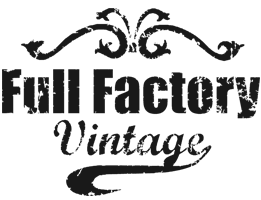 Full Factory Vintage